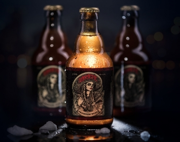 Barmetal Beer