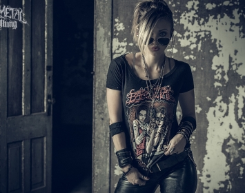 Jackie LaPonza from Unsaid Fate