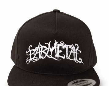 Barmetal Classic Snapback Flexfit Yupoong Out Now