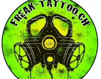 Freak Tattoo