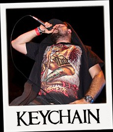 keychain-vocals