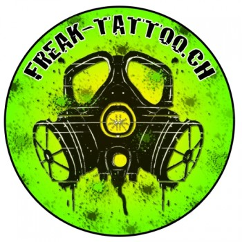 Barmetal Freak Tattoo