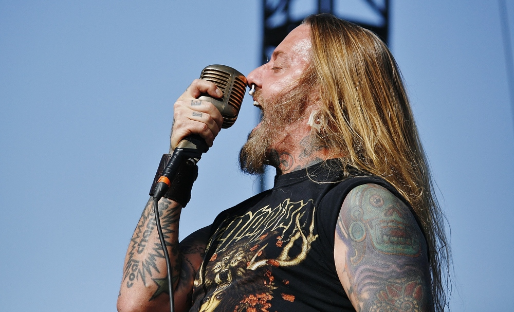 dez fafara barmetal interview