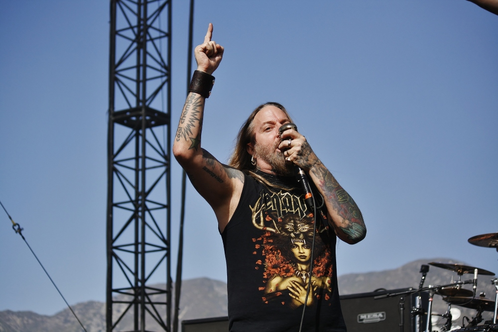 dez fafara clothing barmetal interview