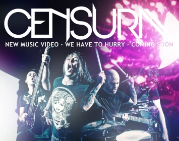 Censura - We have to hurry