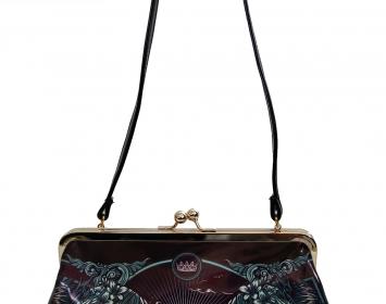Barmetal Bag